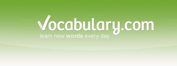 Vocabluary.com logo